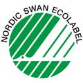 Nordic Swan Ecolabel logo